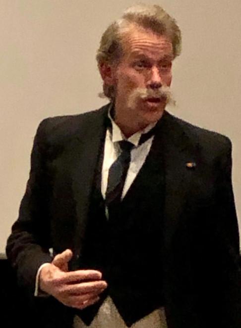 Jan Evert