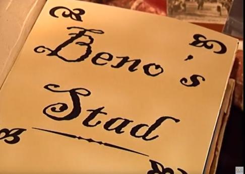 Beno's Stad