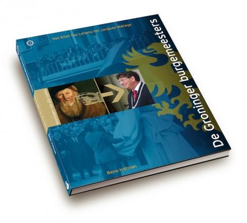 Burgemeesterboek.