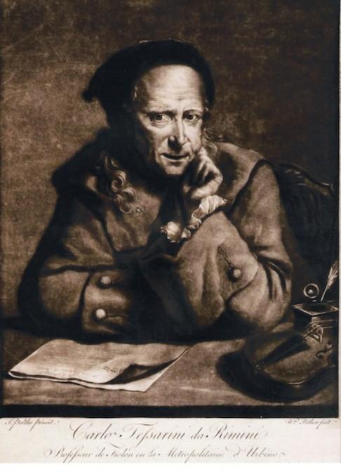 Carlo Tezzarini
