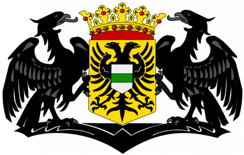 Stadswapen Groningen