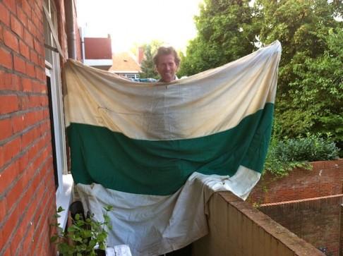 Groningen, groen en waterrijk van oudsher