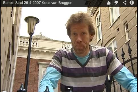 Koos van Bruggen