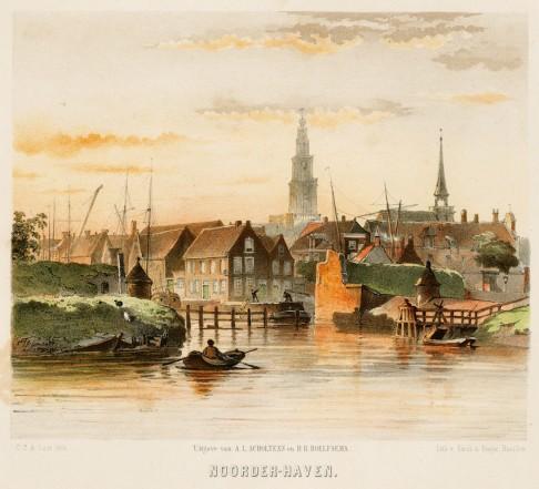 Noorderhaven.