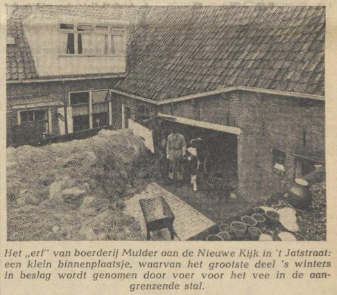 Uit Nieuwsblad van het Noorden 31-12-1963