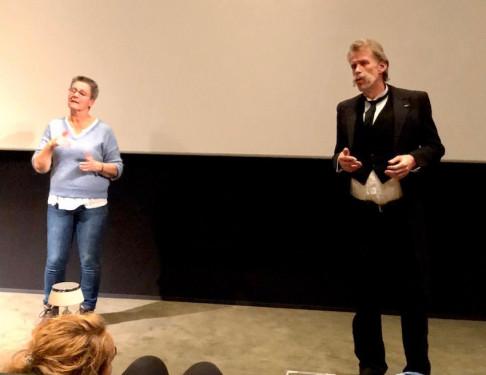 Jan Evert Scholten in het Forum