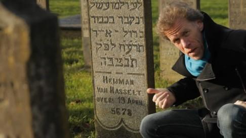 Een Gronings Joodse Erfenis - deel 2 -