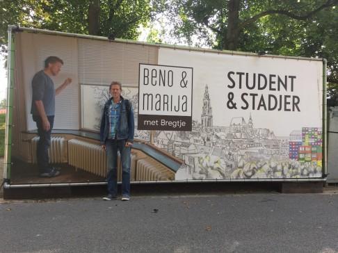 Student & Stadjer