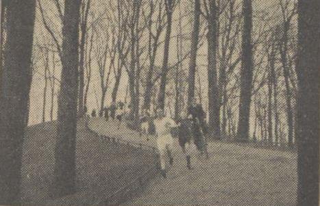 Plantsoenloop 1944.