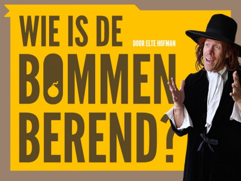 Wie is de Bommen Berend?